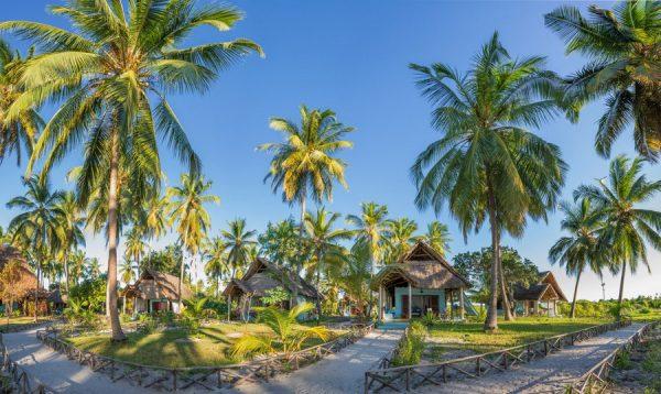 Butiama Beach Hotel
