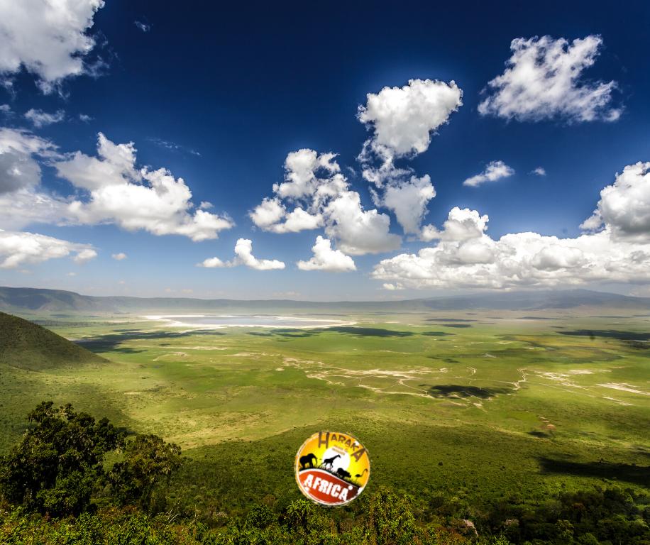 Safari_Tanzania_Ngorongoro
