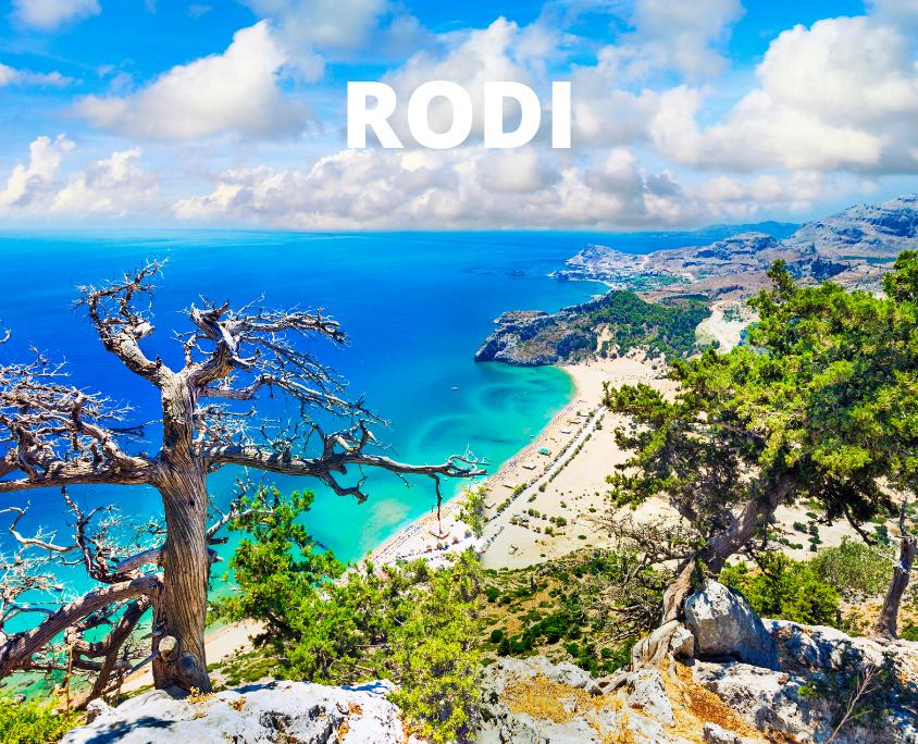 Vacanze Grecia - Offerte pacchetti - Volo e soggiorno ...