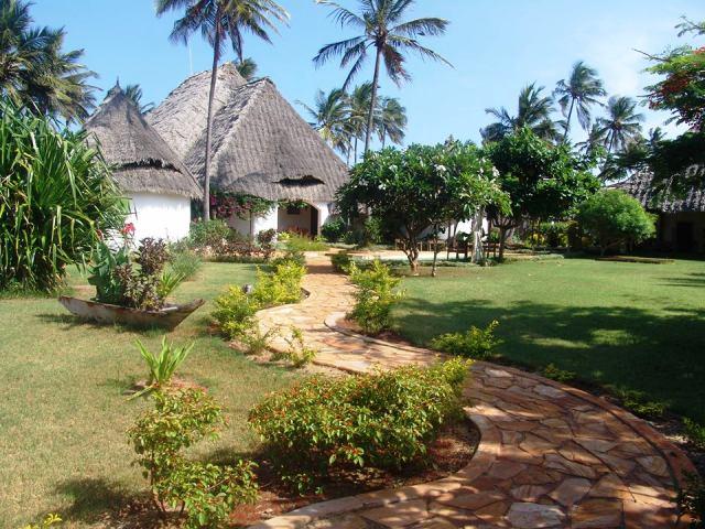 Hotel Villa Kiva Zanzibar
