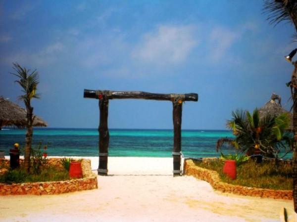 Offerta Zanzibar Agosto