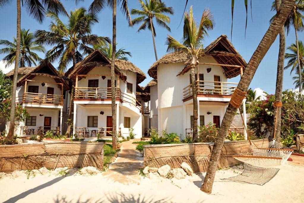 Villa Kiva Boutique Hotel Zanzibar Matemwe Haraka Viaggi