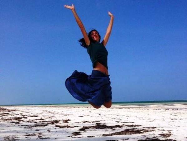 Zanzibar Nord Sud Ovest Est
