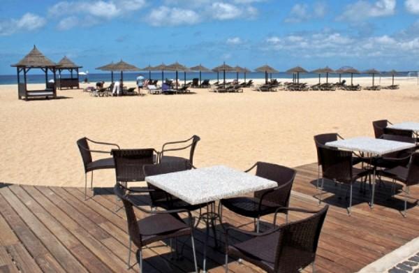 Meliã Tortuga Beach