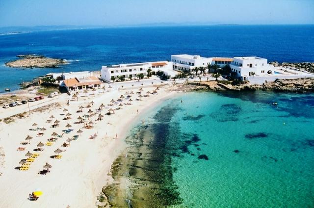 Volo Hotel Mezza Pensione Formentera