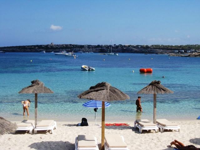 Hotel Rocabella Formentera - Es Pujols Formentera