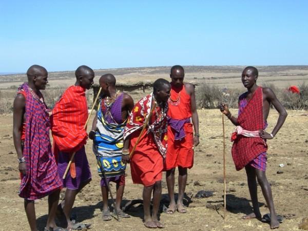 Viaggio di Nozze Safari in Kenya