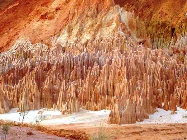 Tour Madagascar 3 giorni