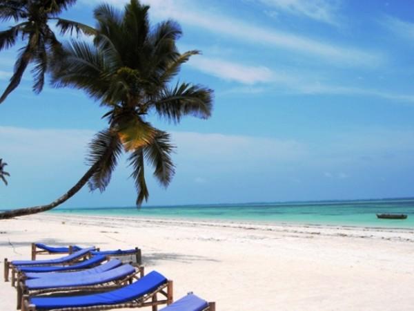 Zanzibar Blu Marlin Village