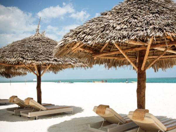 Gold Zanzibar Beach & Spa - Kendwa - Zanzibar