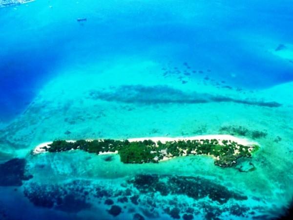 Chapwani Island - Zanzibar