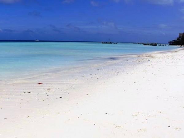 Langi Langi Beach Bungalows