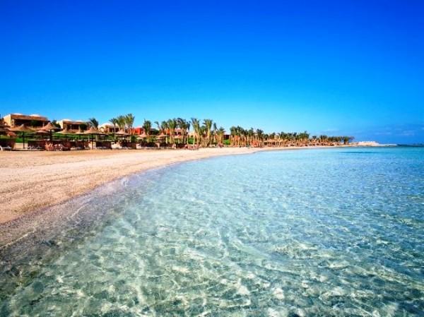 habiba beach village