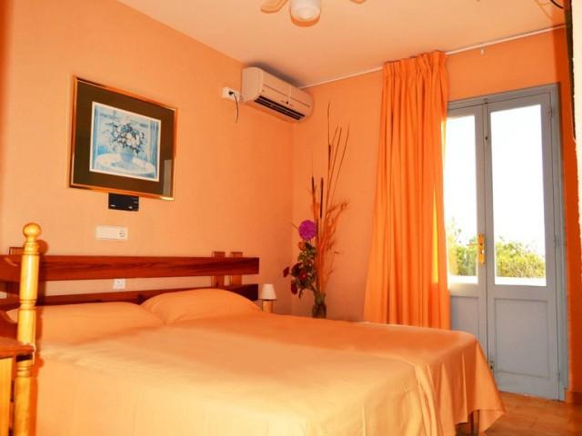 Hostal Santi Formentera - Playa de Migjorn - Vacanze Formentera ...