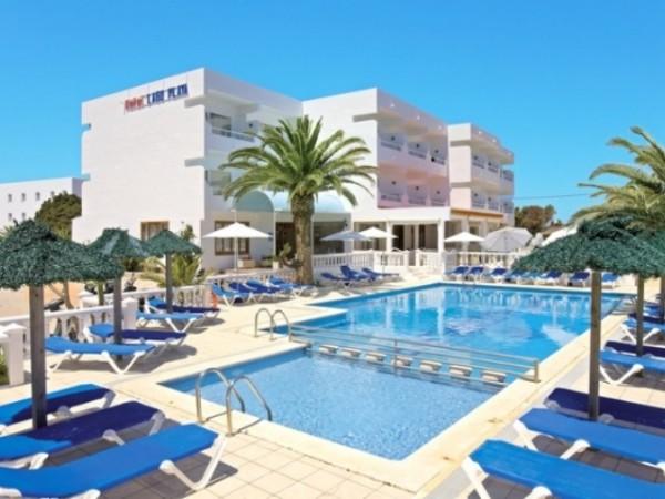 Hotel Mezza Pensione Minorca