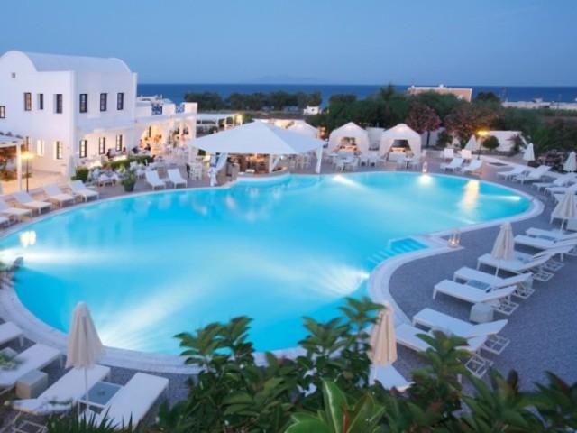 Villaggio Imperial Santorini - Offerte Vacanze a Santorini– Haraka Viaggi