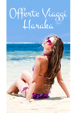 Offerte Vacanze Haraka Viaggi