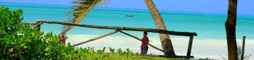 offerte Zanzibar Settembre