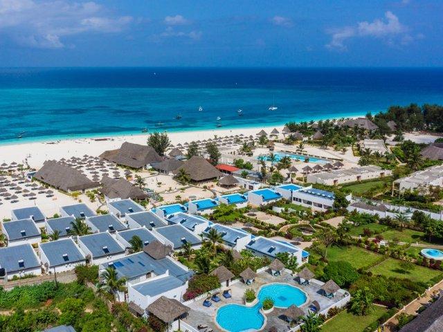 Zanzibar Kendwa Village - Richiedi le Migliori offerte per il Kendwa Village – Haraka Viaggi