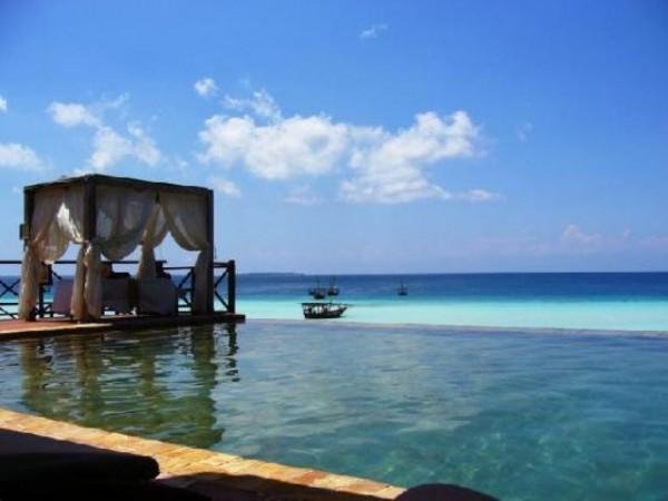 The Z Hotel Nungwi Zanzibar