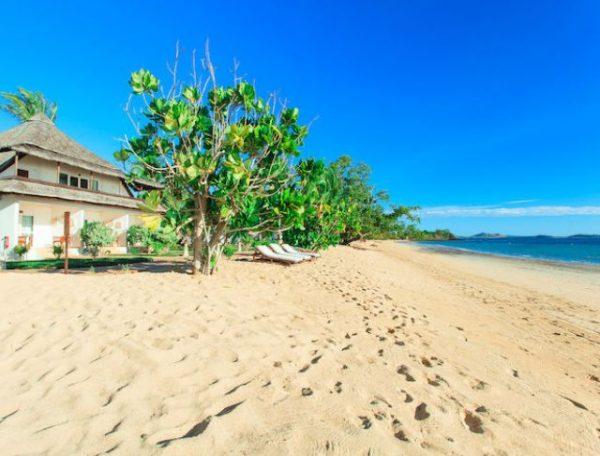 Amarina Beach Resort