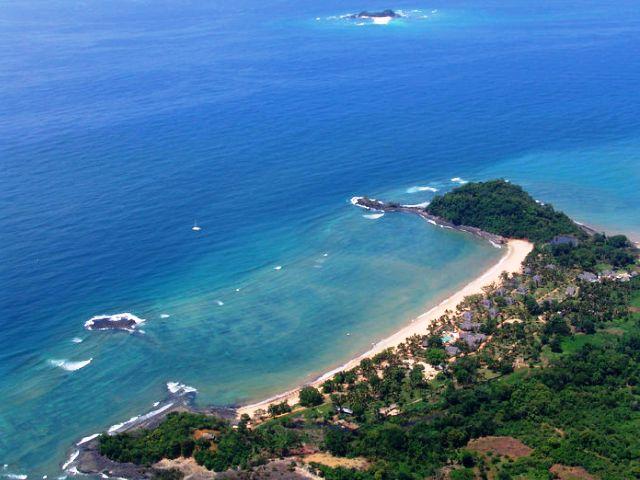 Aeroporto Nosy Be : Amarina beach resort viaggi in madagascar viaggio di