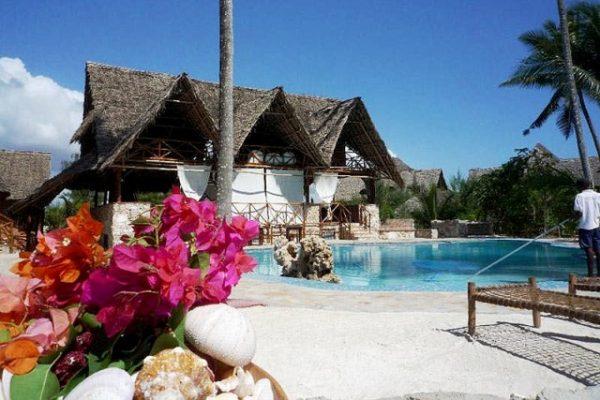 Samaki Lodge Uroa Zanzibar