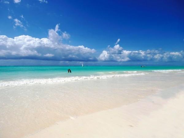 Mapenzi Beach Resort Zanzibar