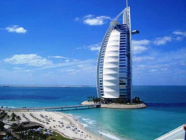 Viaggio di Nozze Dubai e Oman
