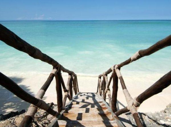 Zanzibar Ras Nungwi Resort