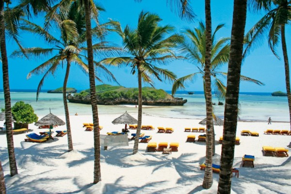 Crystal Bay Watamu