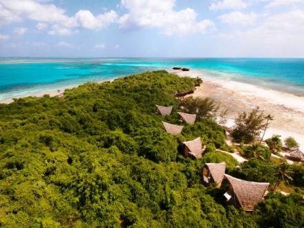 Zanzibar e Chumbe