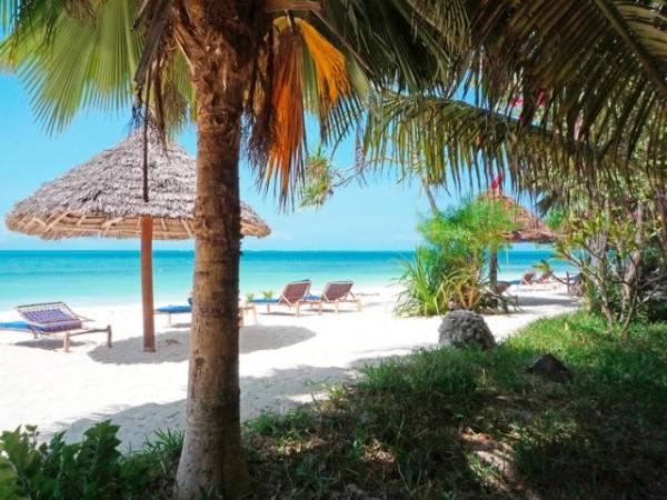 Spiaggia di Jambiani - Zanzibar - Hotel e Villaggi Zanzibar - solo ...