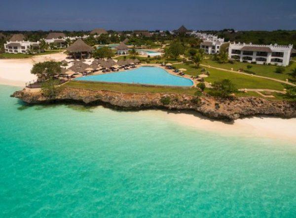 Offerte Royal Zanzibar Beach con Haraka Viaggi
