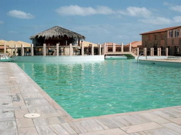 Crioula Club Hotel