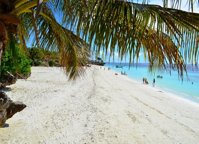 Palumbo Kendwa Zanzibar - Offerte Volo e soggiorno al Palumbo Kendwa ...