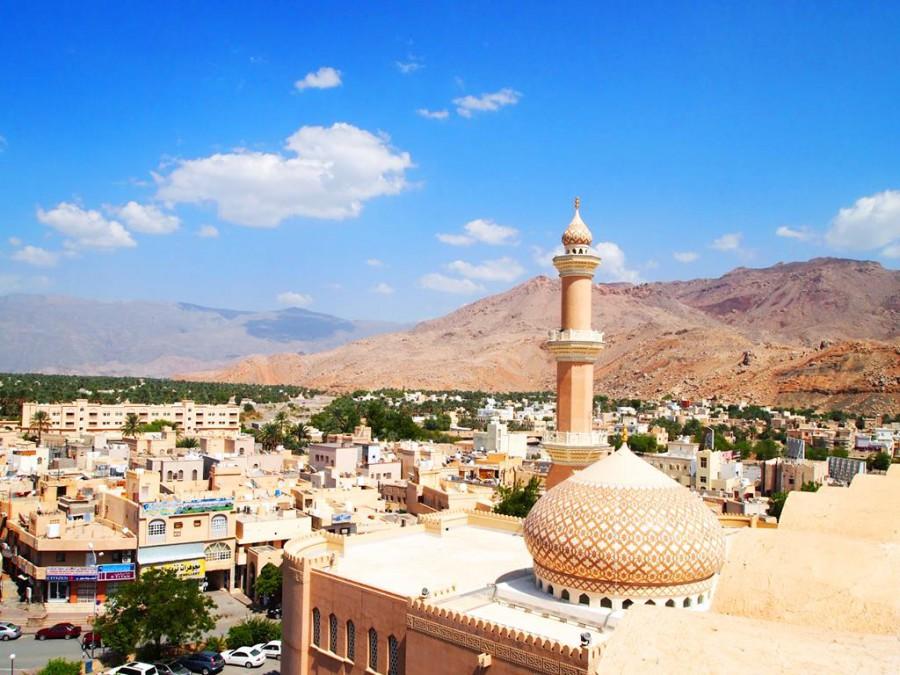 Tour Oman e Mare - Tour Oman Muscat 3 Notti e 4 Notti a Salalah ...
