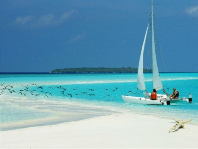 Reethi Beach Resort - Vacanze alle Maldive - Atollo di Baa– Haraka Viaggi