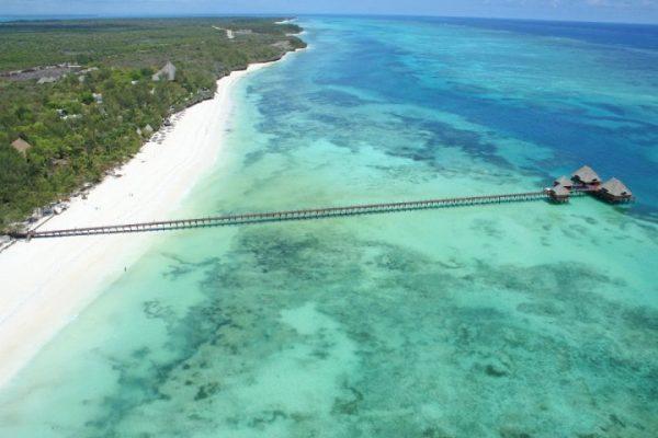 Spiaggia di Pingwe - Zanzibar - Villaggi e Hotel - Solo soggiorno ...