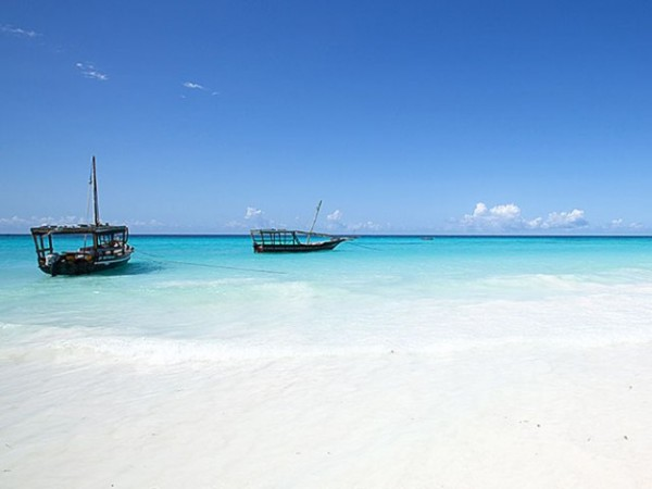 Blue Bay Resort Zanzibar