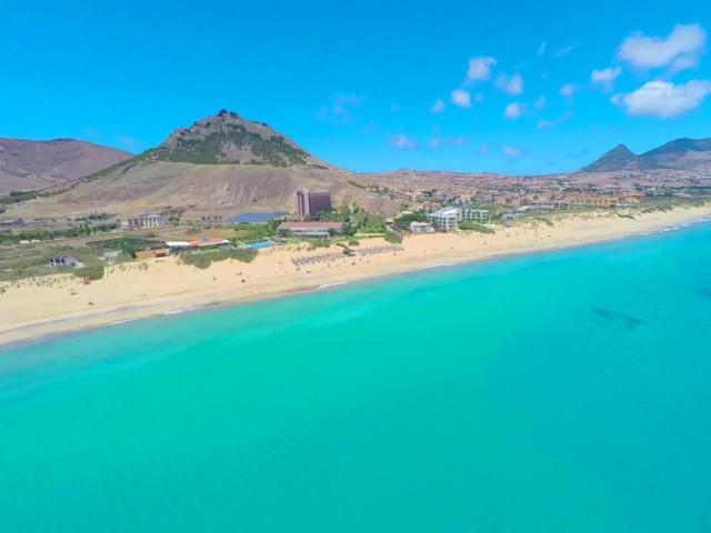Porto Santo - Madeira - Portogallo - Viaggi e Offerte per Porto Santo – Haraka Viaggi