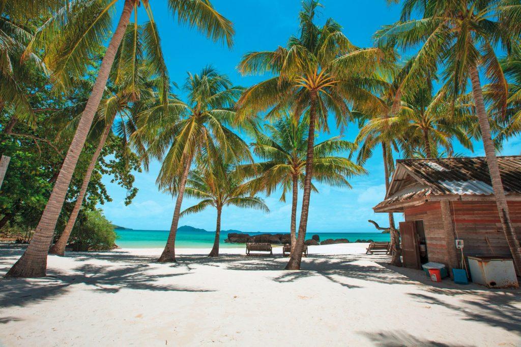 Sun Palm Beach Resort Kenya
