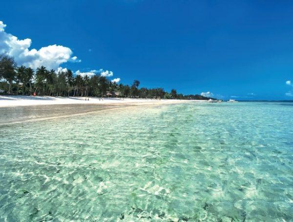 Twiga Beach