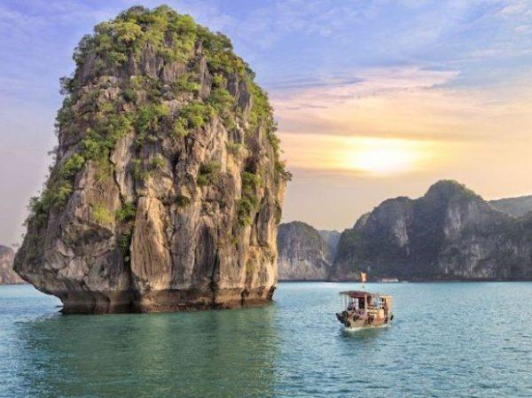 Tour Vietnam 3 notti