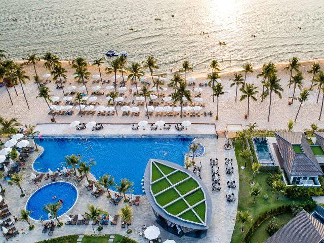 Viaggio in Vietnam - Offerte Volo e Soggiorno al Novotel Phu Quoc– Haraka Viaggi