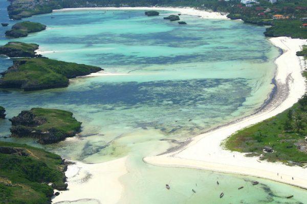 seven Island Resort Watamu