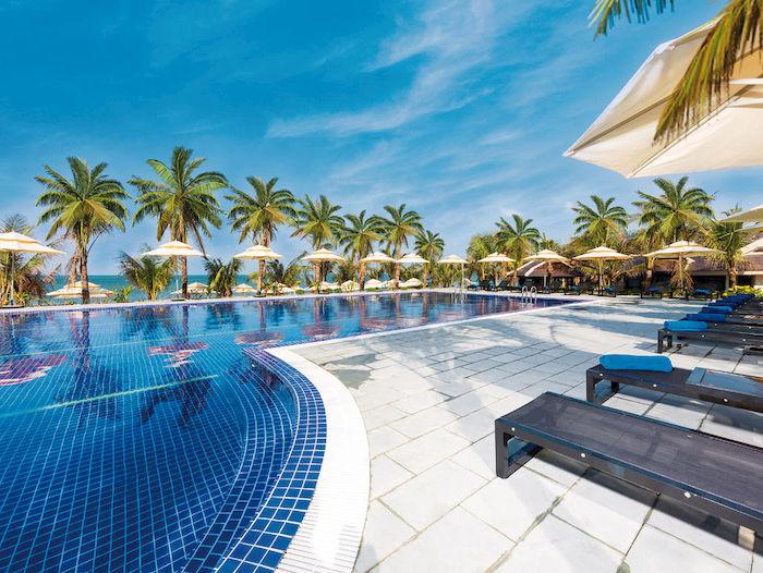 Offerta Vietnam 19 dicembre Vietnam Phu Quoc Amarin Resort - Haraka Viaggi– Haraka Viaggi