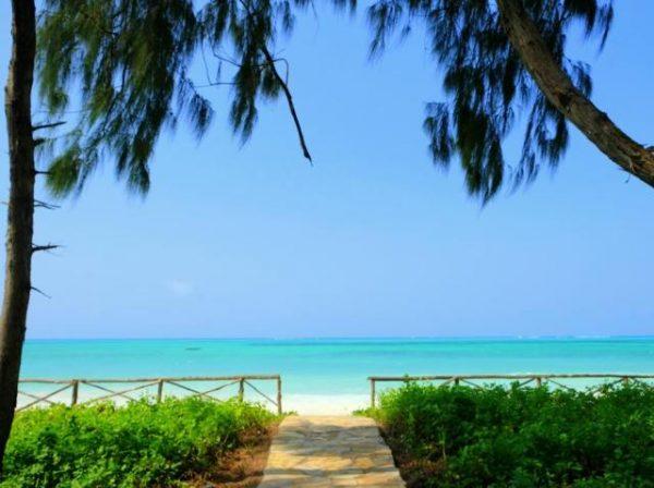 Paje Palms Beach Resort