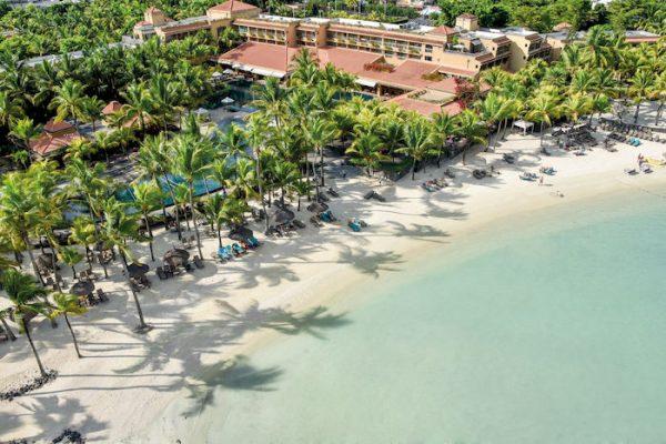 Mauricia Beachcomber Resort