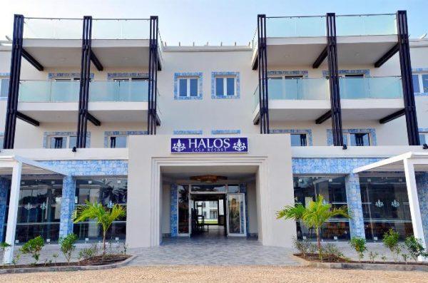 Halos Casa Resort Capo Verde